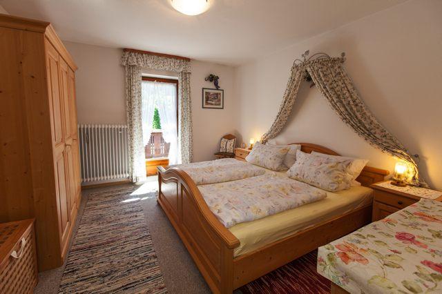 Ferienwohnungen Grill Wohnung Anita 1