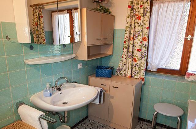 Ferienwohnungen Grill Bad Wohnung Anita 2