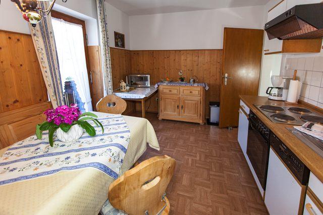 Ferienwohnungen Grill Essecke Wohnung Anita 2